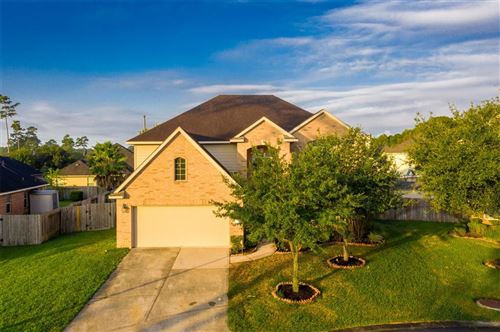 Photo of 24607 Durham Trace Drive, Spring, TX 77373 (MLS # 72108477)