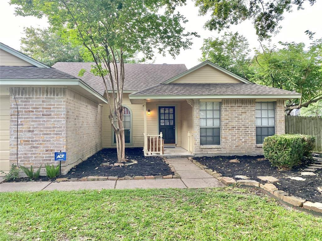15502 Meadow Village Drive, Houston, TX 77095 - MLS#: 72760477