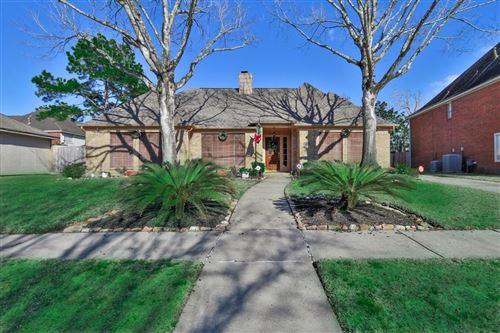 Photo of 2101 Riverside Drive, League City, TX 77573 (MLS # 27118478)