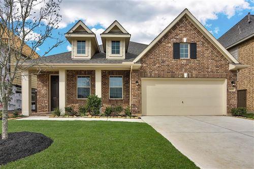 Photo of 24038 Prairie Glen Lane, Katy, TX 77493 (MLS # 39103478)