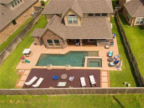 Photo of 13315 Coolidge Creek Drive, Tomball, TX 77377 (MLS # 55302478)