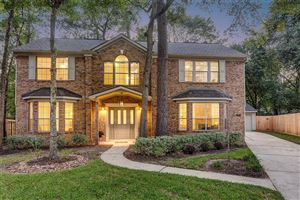 Photo of 29 Summer Court, The Woodlands, TX 77381 (MLS # 56010478)