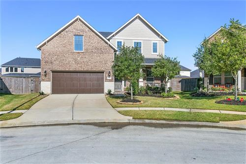 Photo of 15306 Sandford Springs Trail, Cypress, TX 77429 (MLS # 64860478)