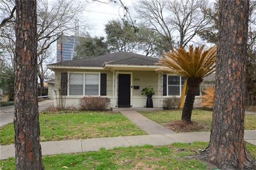 Photo of 3916 Childress Street, Houston, TX 77005 (MLS # 90646478)