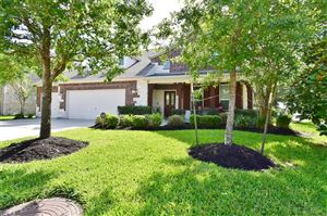 Photo of 17302 Rainer Valley Lane, Humble, TX 77346 (MLS # 91538478)