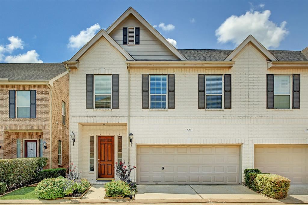 3019 Heritage Creek Oaks, Houston, TX 77008 - #: 34689478