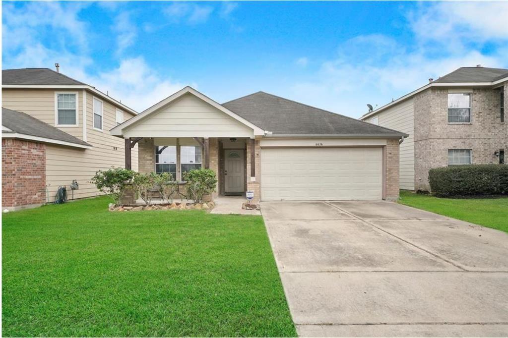 6626 Hampden Point Court, Houston, TX 77040 - MLS#: 62169478