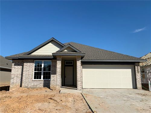 Photo of 1030 BENDING TRAIL Drive, Tomball, TX 77375 (MLS # 11628479)