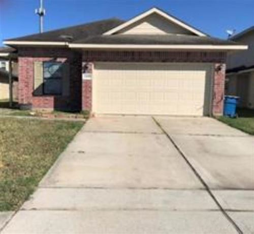 Photo of 24110 Alivia Court, Spring, TX 77373 (MLS # 11942479)