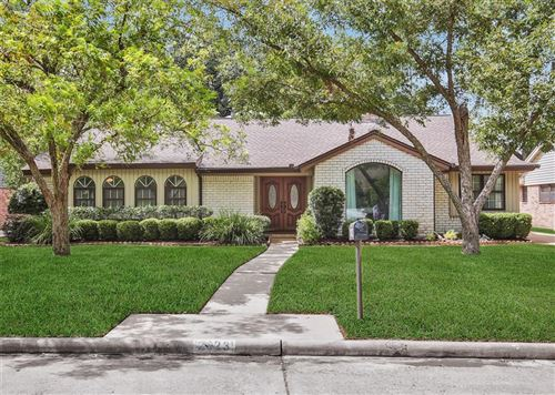 Photo of 2423 Eaglerock Drive, Houston, TX 77080 (MLS # 27450479)