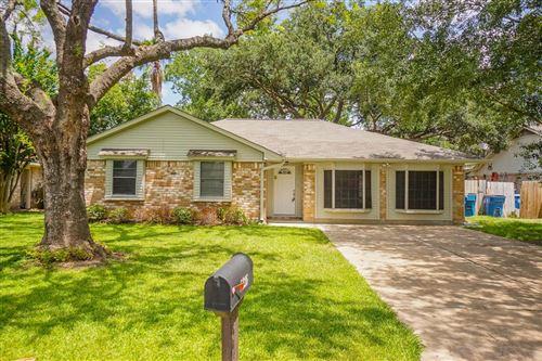 Photo of 5326 Inwood Drive, Katy, TX 77493 (MLS # 5427479)