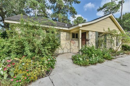 Photo of 1054 W 41st Street, Houston, TX 77018 (MLS # 59711479)