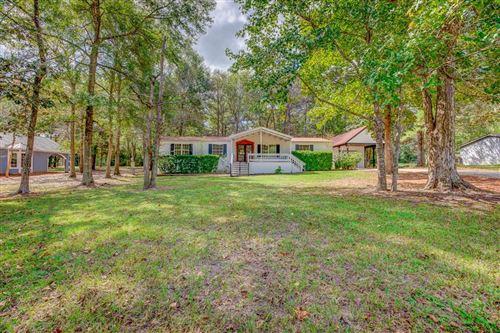 Photo of 14431 Brook Oaks Court, Willis, TX 77378 (MLS # 48441480)