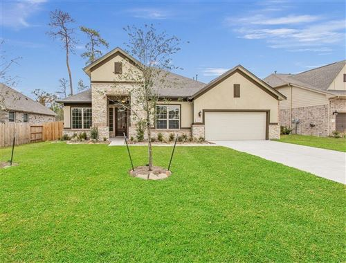 Photo of 32019 Autumn Orchard, Conroe, TX 77385 (MLS # 57278480)
