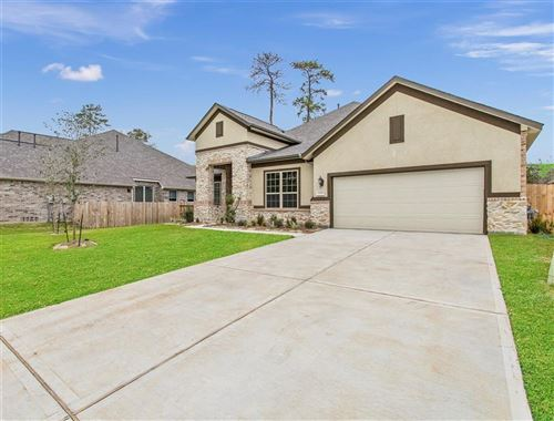 Tiny photo for 32019 Autumn Orchard, Conroe, TX 77385 (MLS # 57278480)