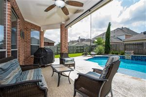 Photo of 2508 Sparkling Brook Court, Pearland, TX 77584 (MLS # 60192480)
