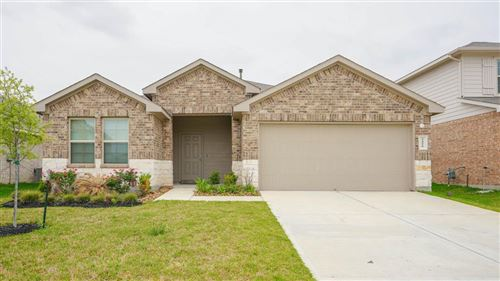 Photo of 2455 Sutton Hollow Court, Spring, TX 77373 (MLS # 81653480)