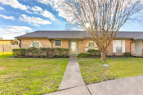 Photo of 4014 Laura Leigh Drive, Friendswood, TX 77546 (MLS # 8618480)