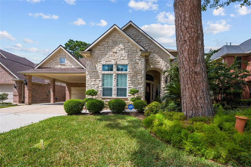 16023 Ashvale Drive, Tomball, TX 77377 - MLS#: 93669480