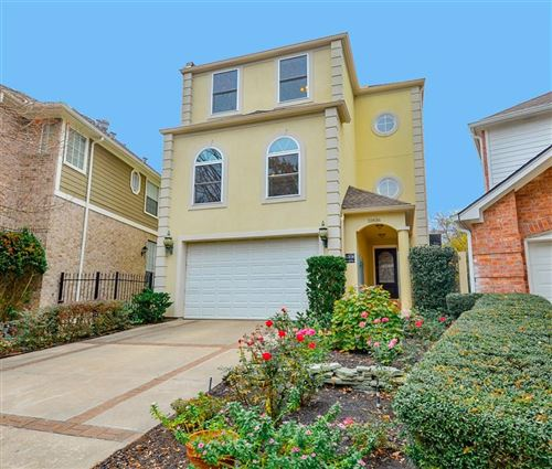 Photo of 12836 Kingsbridge Lane, Houston, TX 77077 (MLS # 43681481)