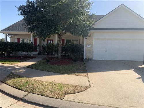 Photo of 220 S Lantana Circle, Sealy, TX 77474 (MLS # 58276481)