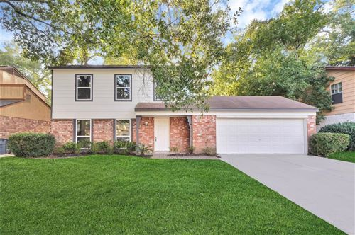 Photo of 23527 Earlmist Drive, Spring, TX 77373 (MLS # 70835481)