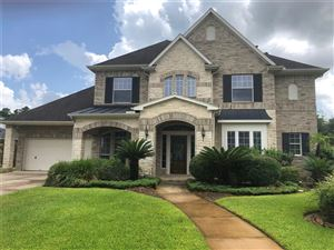 Photo of 6715 Mossy Bluff Court, Spring, TX 77379 (MLS # 85157481)