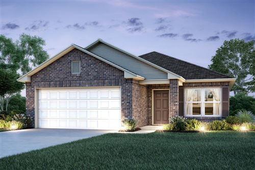 Photo of 4326 Tulip Oak Drive, Houston, TX 77068 (MLS # 16647482)
