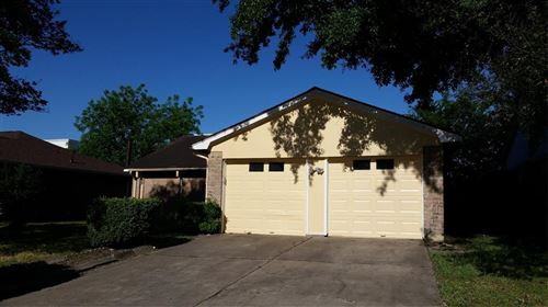 Photo of 10927 Wilkenburg Drive, Houston, TX 77086 (MLS # 2676482)