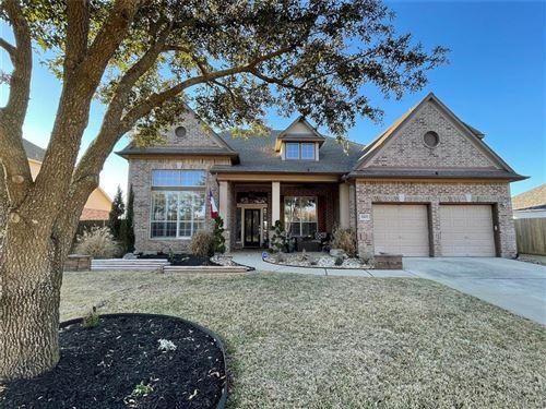 Photo of 17423 Sunset Arbor Drive, Tomball, TX 77377 (MLS # 30473482)