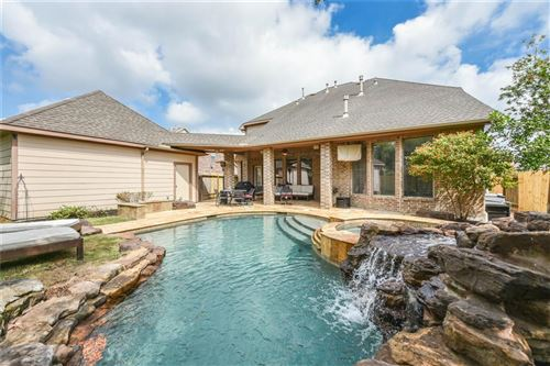Photo of 12404 Page Crest Lane, Pearland, TX 77584 (MLS # 44481482)