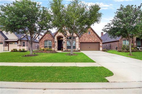 Photo of 29214 Davenport Drive, Katy, TX 77494 (MLS # 59317482)