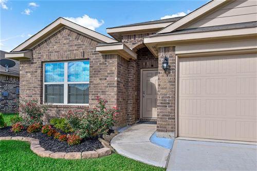 Photo of 6007 Namika Street, Katy, TX 77449 (MLS # 62297482)