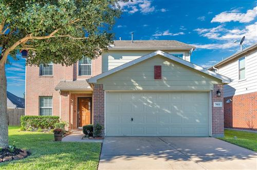 Photo of 7411 Double Meadows Court, Cypress, TX 77433 (MLS # 67231482)