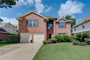Photo of 20919 Sandy Briar Court, Spring, TX 77379 (MLS # 74646482)