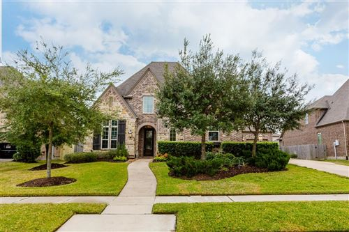 Photo of 1105 Rymers Switch Lane, Friendswood, TX 77546 (MLS # 75540482)