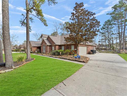 Photo of 802 Westwood North Drive, Magnolia, TX 77354 (MLS # 82000482)