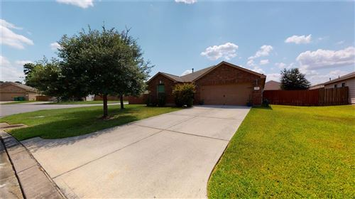 Photo of 308 Crooked Pine Court, Conroe, TX 77304 (MLS # 97655482)