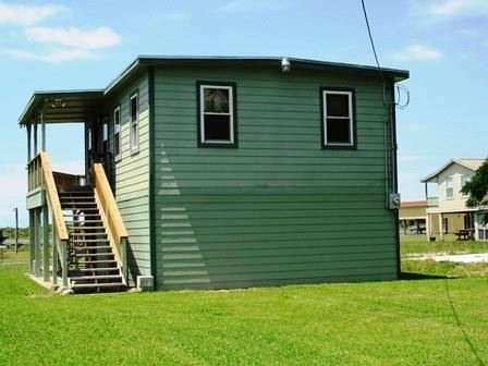 1036 County Road 616 Seagull, Sargent, TX 77414 - #: 59720482