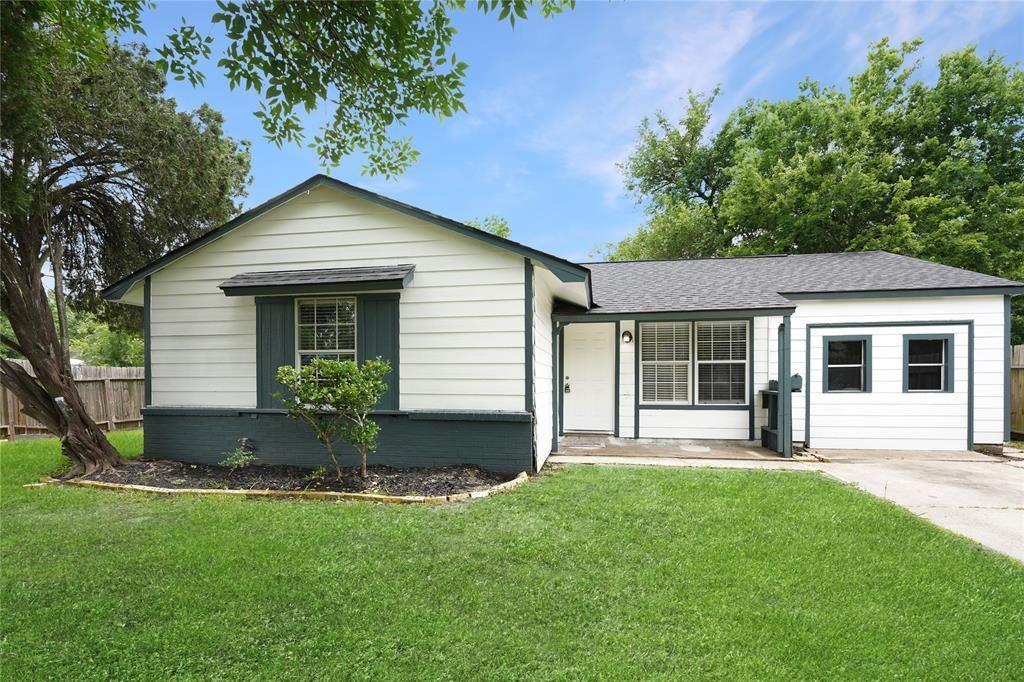 5758 Groveton Street, Houston, TX 77033 - MLS#: 64751482