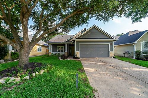 Photo of 15719 Tylermont Drive, Cypress, TX 77429 (MLS # 14860483)