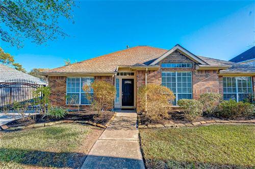 Photo of 13410 Post Oak Glen Lane, Cypress, TX 77429 (MLS # 50493483)