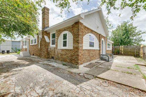 Photo of 401 Hutcheson Street, Houston, TX 77003 (MLS # 57089483)