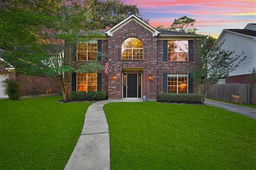 Photo of 4911 Echo Falls Drive, Kingwood, TX 77345 (MLS # 72583483)
