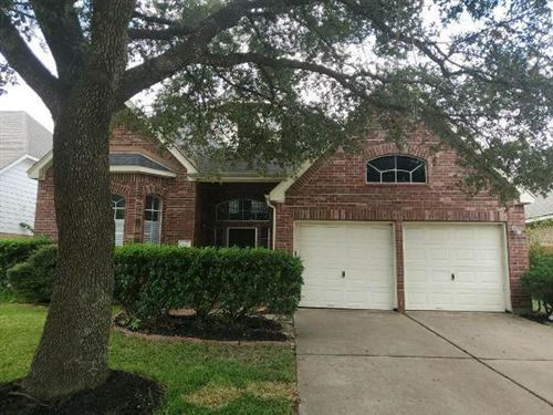 Photo of 9111 Point Park Drive, Houston, TX 77095 (MLS # 76908483)