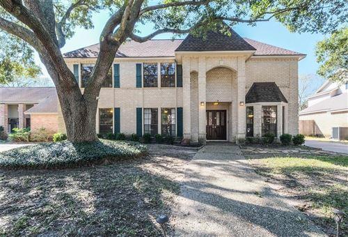 Photo of 1046 Shillington Drive, Katy, TX 77450 (MLS # 83947483)