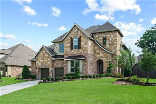 Photo of 2042 Graystone Hills Drive, Conroe, TX 77304 (MLS # 90717483)