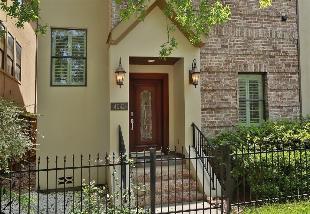 4043 Gramercy Street, Houston, TX 77025 - MLS#: 26212483