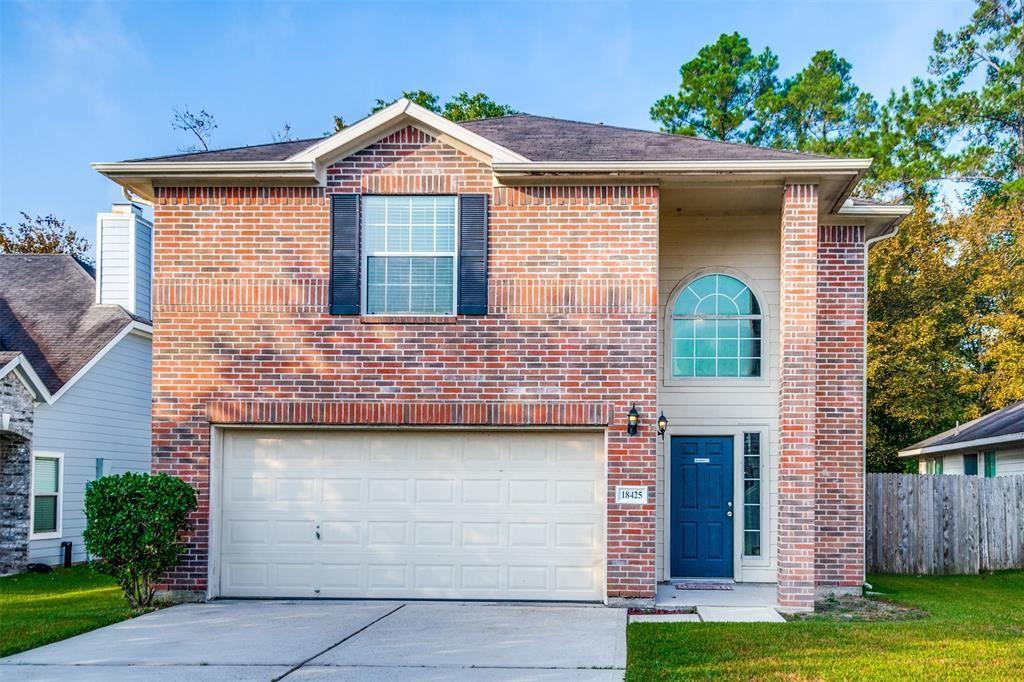 18425 Sunrise Pines Drive, Montgomery, TX 77316 - MLS#: 40963483