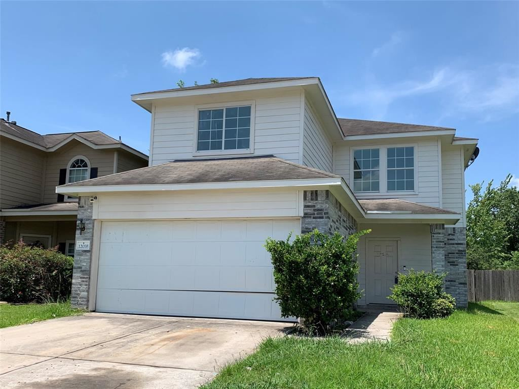 Photo for 12035 Becca Crossing Way, Houston, TX 77067 (MLS # 77899483)